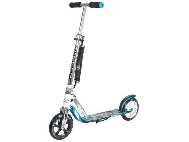 HUDORA Big Wheel Kickbike Barn turquoise